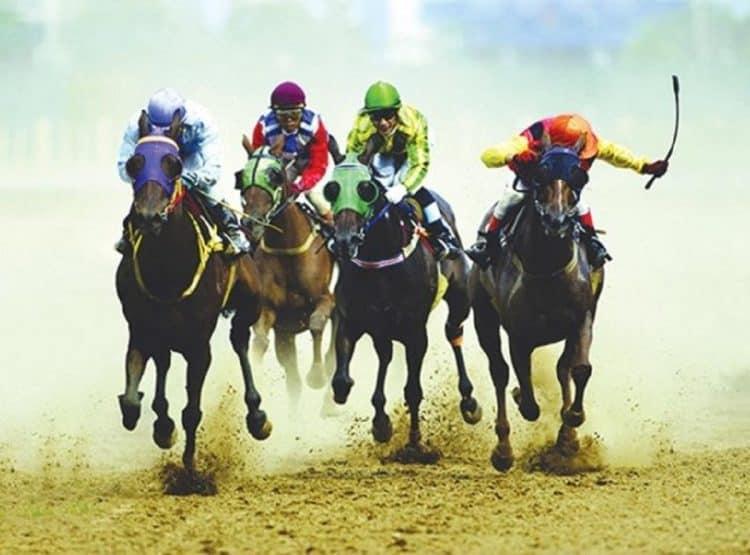 kinh nghiệm chơi game đua ngựa