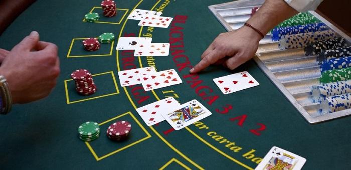 Cách chơi blackjack cho người mới bắt đầu
