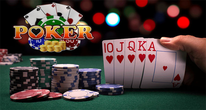 game bài poker online