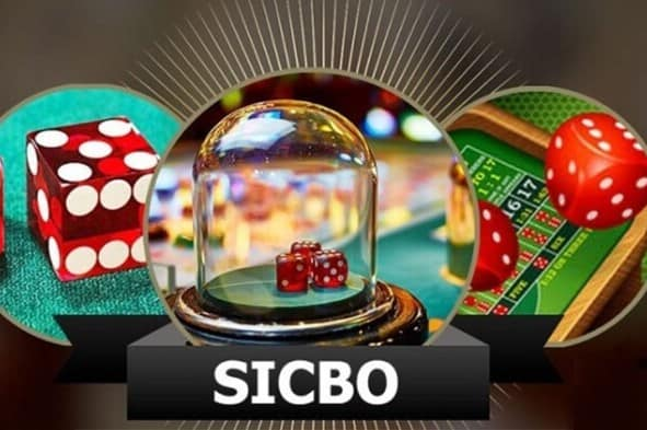 game sicbo online